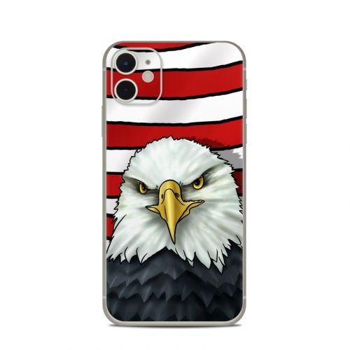 American Eagle iPhone 11 Skin