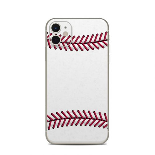 Baseball iPhone 11 Skin