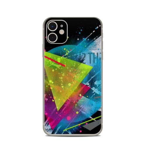 Element-City iPhone 11 Skin
