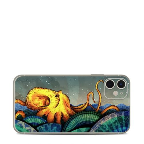 From the Deep iPhone 11 Skin