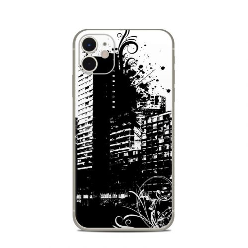 Rock This Town iPhone 11 Skin