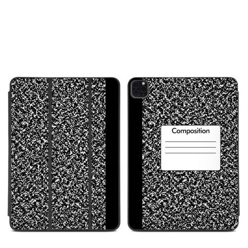 Composition Notebook iPad Pro 11-inch Smart Folio Skin