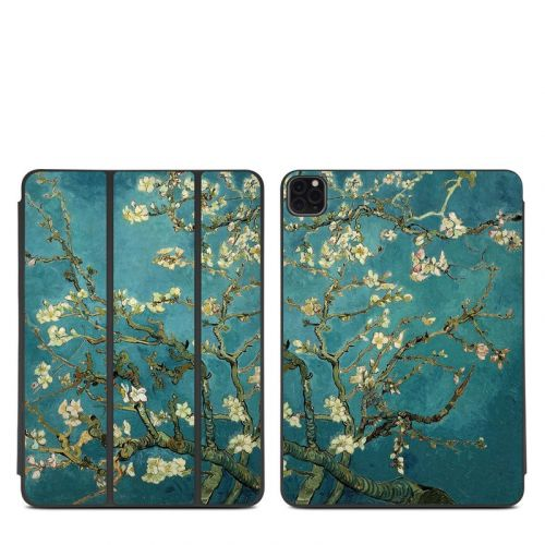 Blossoming Almond Tree iPad Pro 11-inch Smart Folio Skin