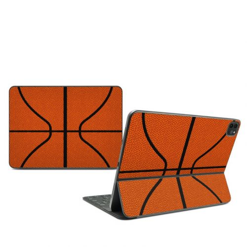 Basketball iPad Pro 11-inch Smart Keyboard Folio Skin
