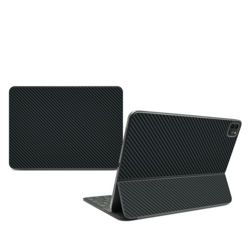 Carbon iPad Pro 11-inch Smart Keyboard Folio Skin