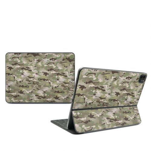 FC Camo iPad Pro 11-inch Smart Keyboard Folio Skin
