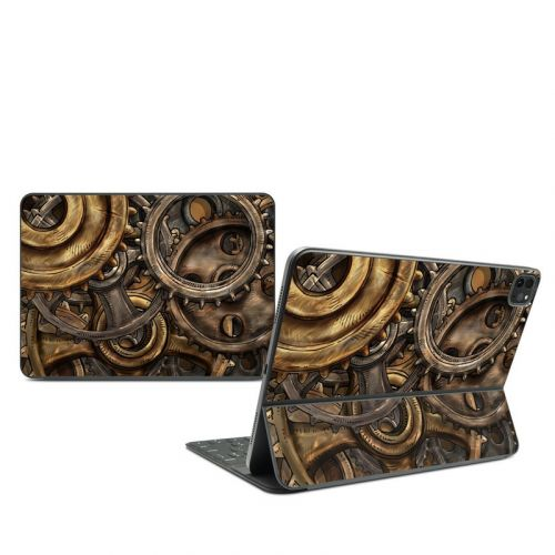 Gears iPad Pro 11-inch Smart Keyboard Folio Skin