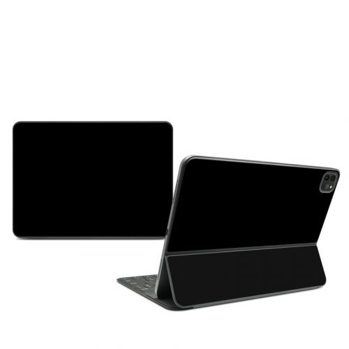 Solid State Black iPad Pro 11-inch Smart Keyboard Folio Skin