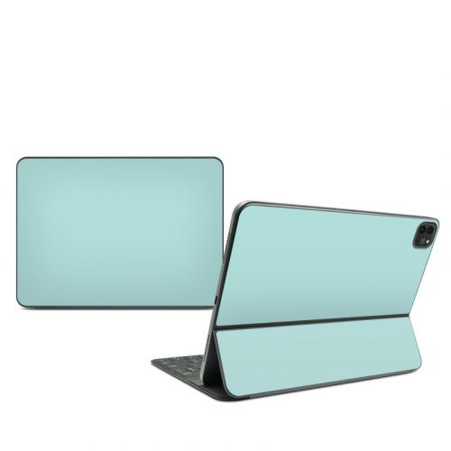 Solid State Mint iPad Pro 11-inch Smart Keyboard Folio Skin