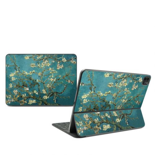 Blossoming Almond Tree iPad Pro 11-inch Smart Keyboard Folio Skin