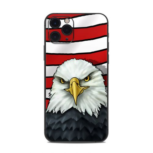 American Eagle iPhone 11 Pro Skin