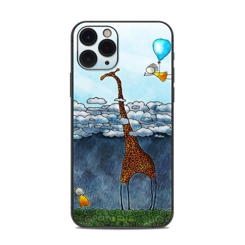 Above The Clouds iPhone 11 Pro Skin