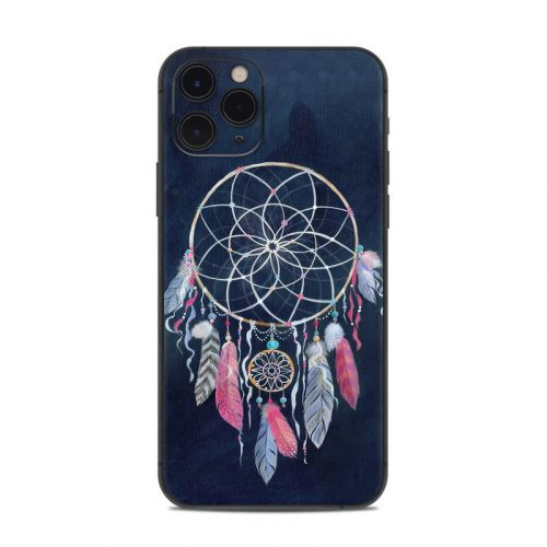 Dreamcatcher iPhone 11 Pro Skin