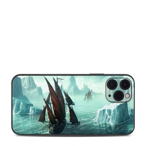 Into the Unknown iPhone 11 Pro Skin