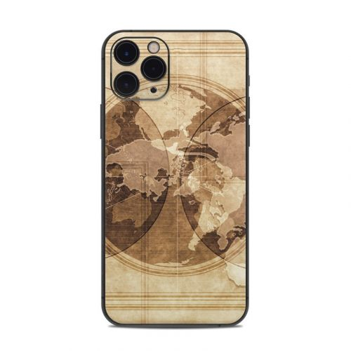 Quest iPhone 11 Pro Skin