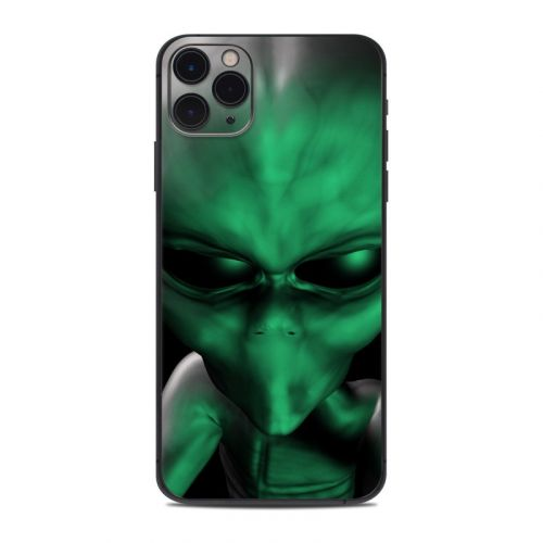 Abduction iPhone 11 Pro Max Skin