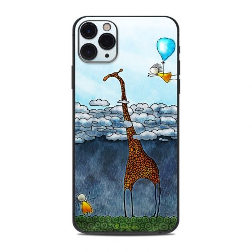 Above The Clouds iPhone 11 Pro Max Skin