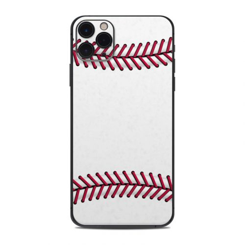 Baseball iPhone 11 Pro Max Skin