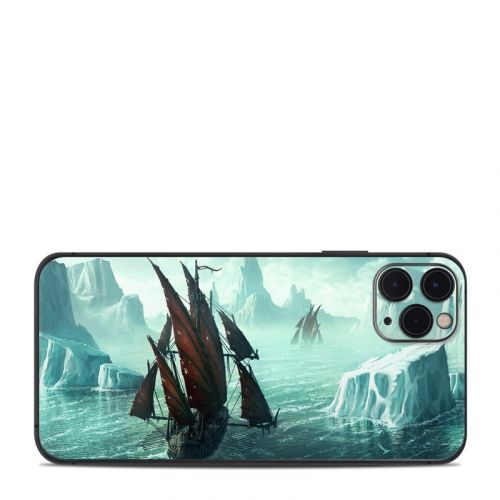 Into the Unknown iPhone 11 Pro Max Skin