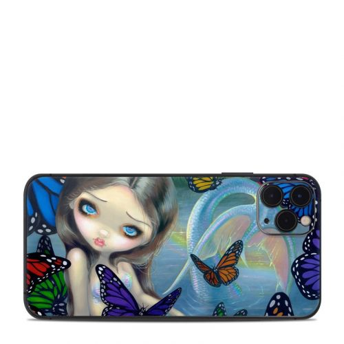 Mermaid iPhone 11 Pro Max Skin