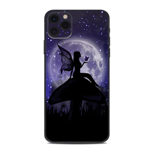 Moonlit Fairy iPhone 11 Pro Max Skin