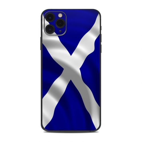 St. Andrew's Cross iPhone 11 Pro Max Skin