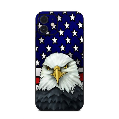 American Eagle iPhone 12 Skin
