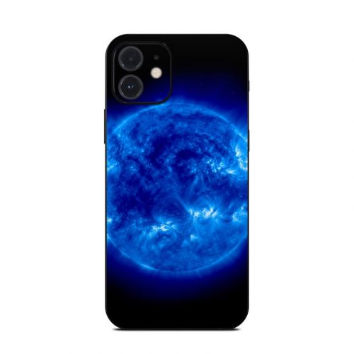 Blue Giant iPhone 12 Skin