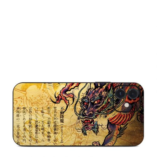 Dragon Legend iPhone 12 Skin