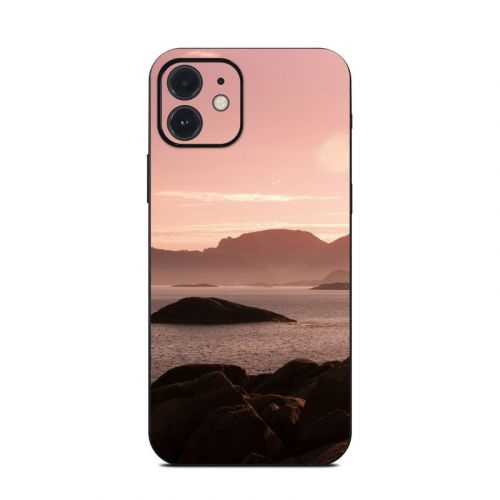 Pink Sea iPhone 12 Skin