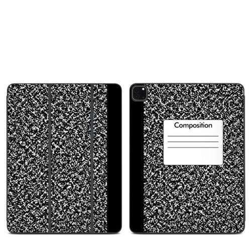 Composition Notebook iPad Pro 12.9-inch Smart Folio Skin