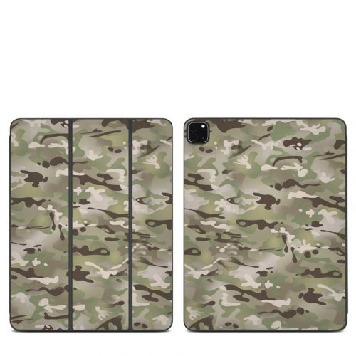 FC Camo iPad Pro 12.9-inch Smart Folio Skin