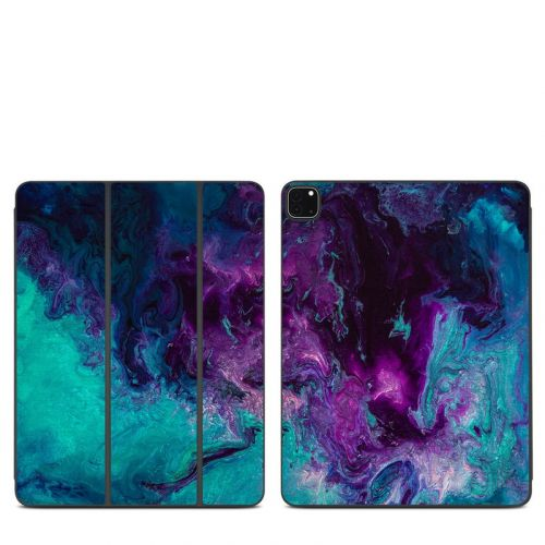 Nebulosity iPad Pro 12.9-inch Smart Folio Skin