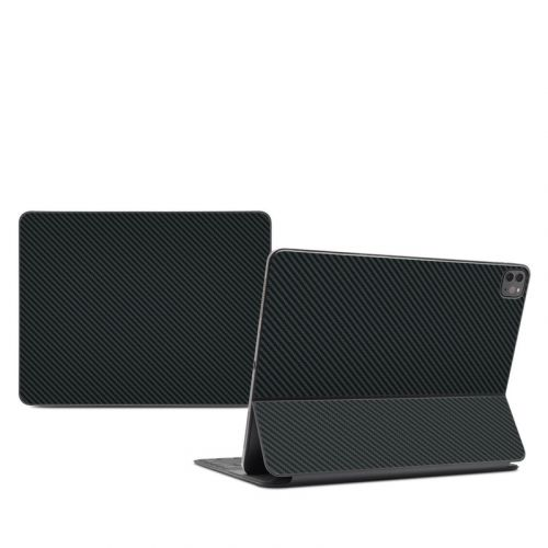 Carbon iPad Pro 12.9-inch Smart Keyboard Folio Skin