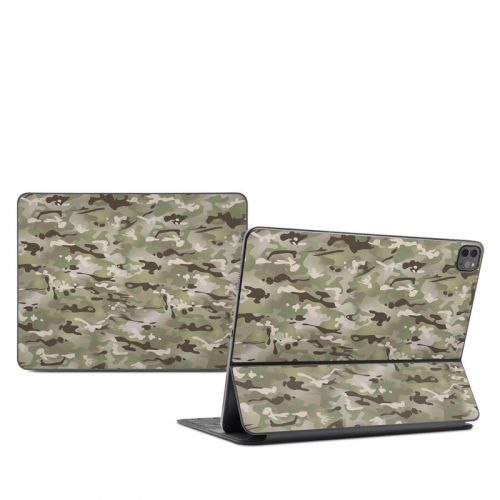 FC Camo iPad Pro 12.9-inch Smart Keyboard Folio Skin
