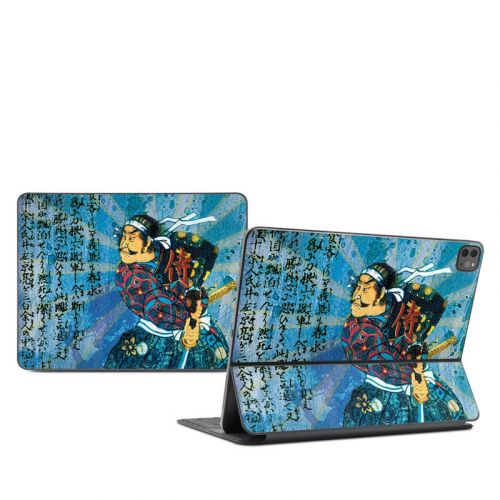 Samurai Honor iPad Pro 12.9-inch Smart Keyboard Folio Skin