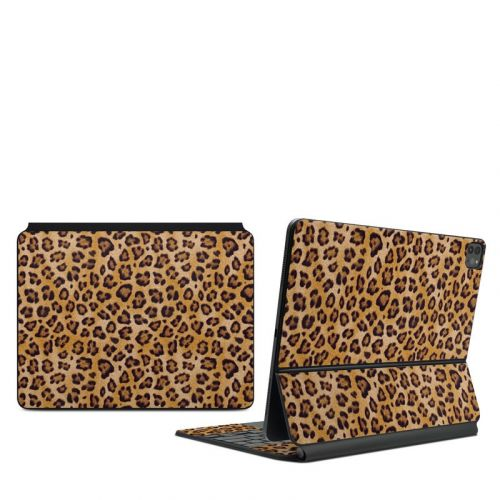 Leopard Spots iPad Pro 12.9-inch Magic Keyboard Skin