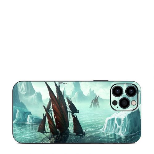Into the Unknown iPhone 12 Pro Skin