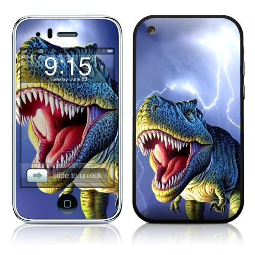 Big Rex iPhone 3GS Skin