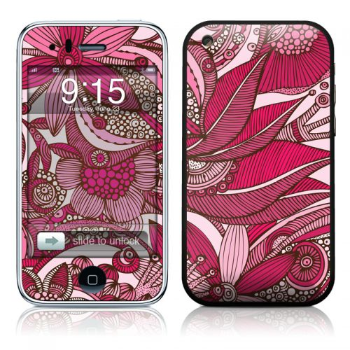 Eva iPhone 3GS Skin