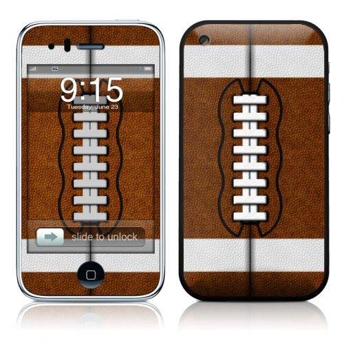 Football iPhone 3GS Skin