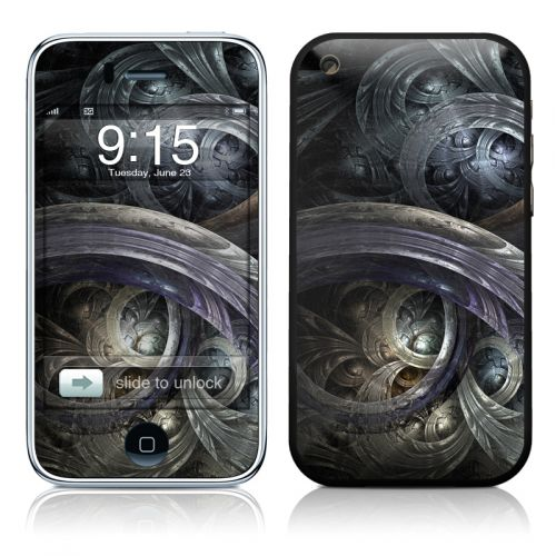 Infinity iPhone 3GS Skin