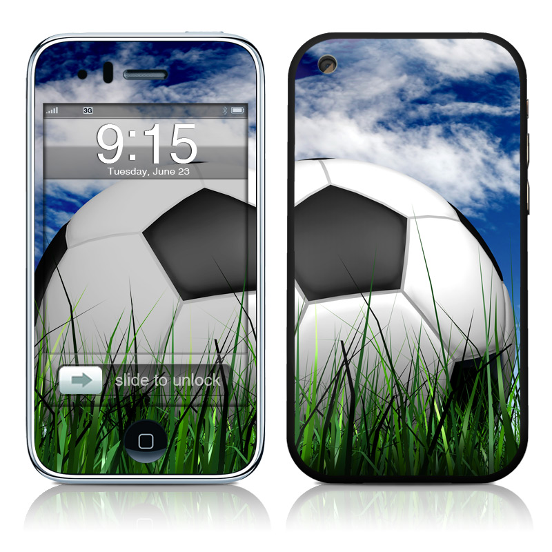 Advantage iPhone 3GS Skin