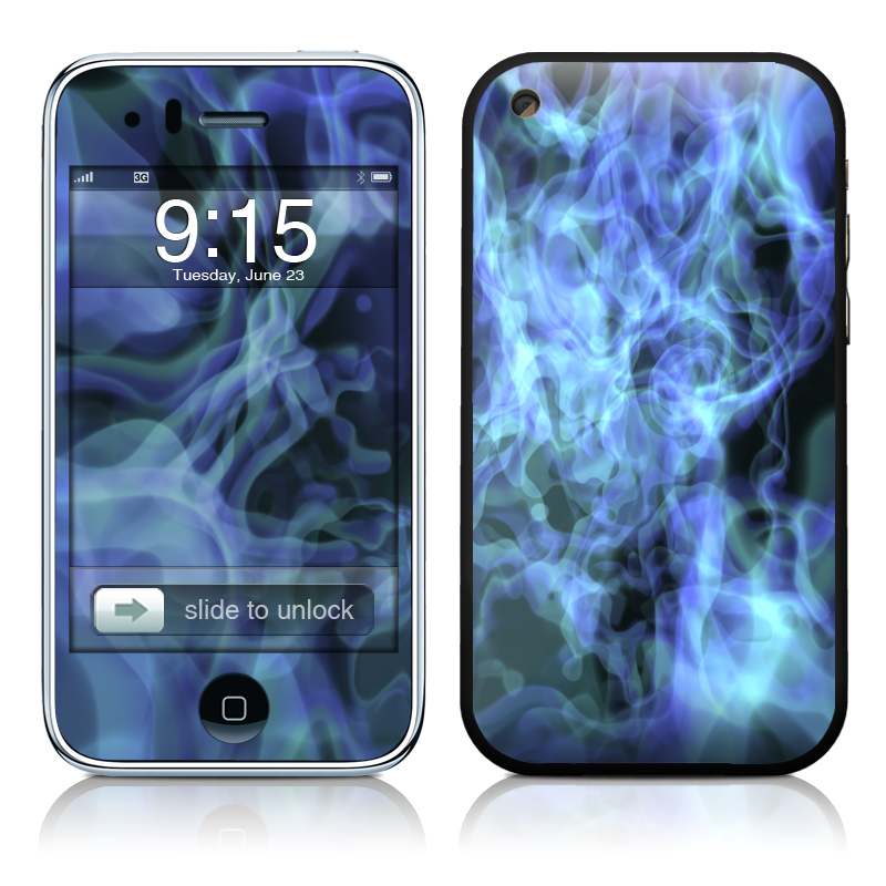 Absolute Power iPhone 3GS Skin