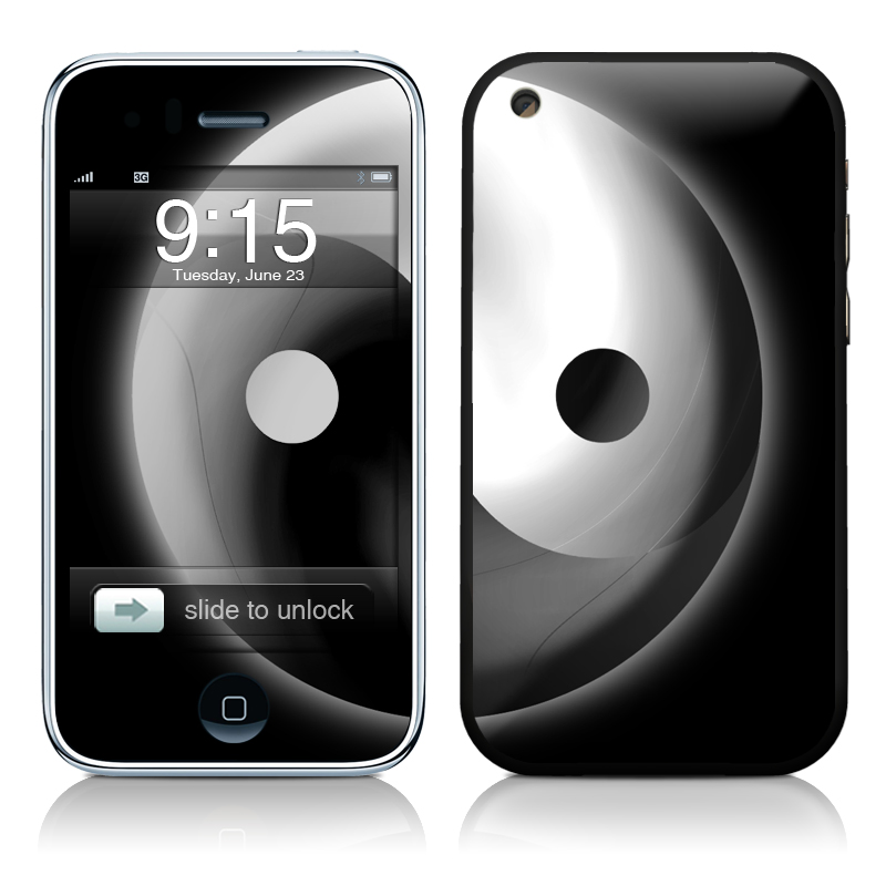 Balance iPhone 3GS Skin