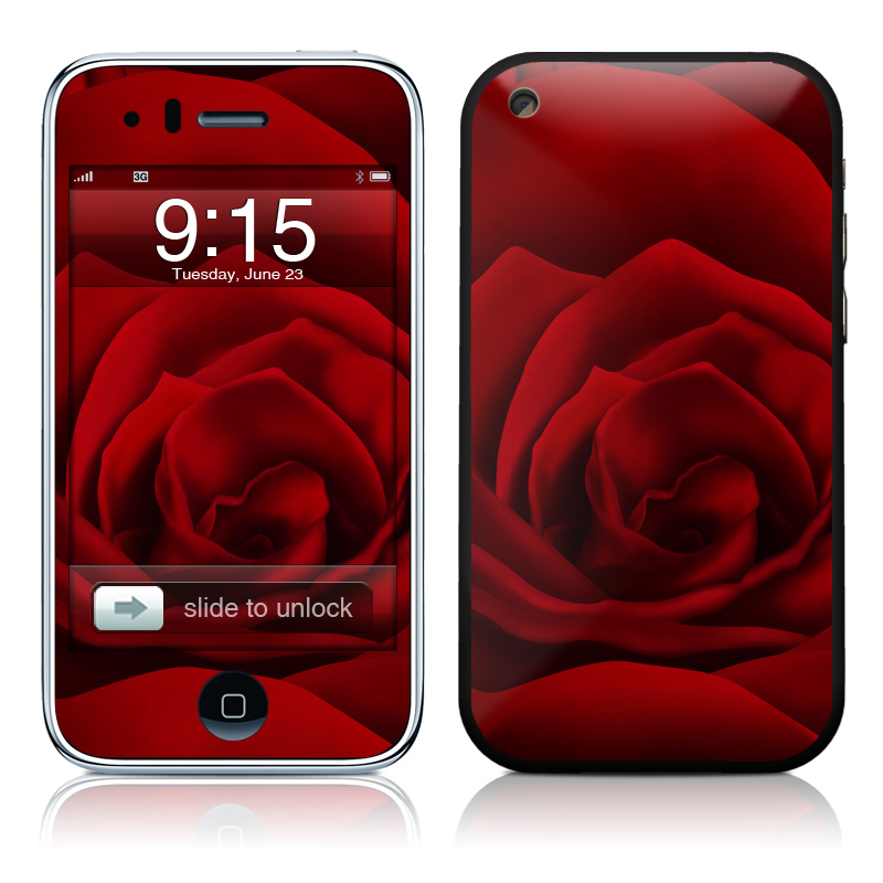 By Any Other Name iPhone 3GS Skin