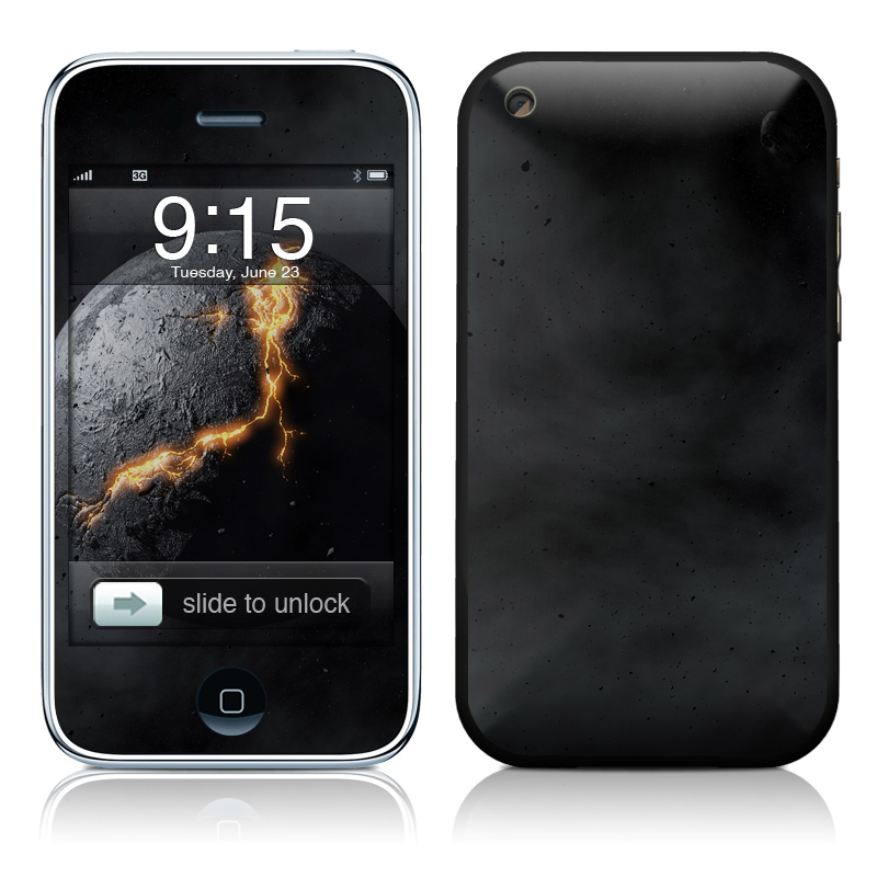 Crucible iPhone 3GS Skin