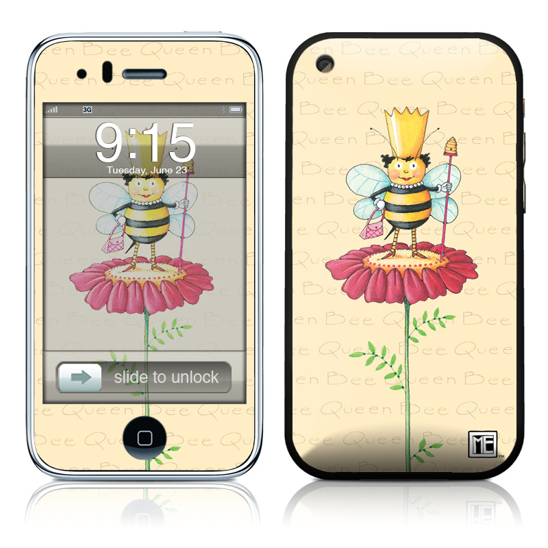 iPhone 3GS Skin design of Cartoon, Cut flowers, Flower, Clip art, Plant, Fictional character, Illustration, Wildflower, Plant stem, Drawing with pink, gray, red, orange, green colors