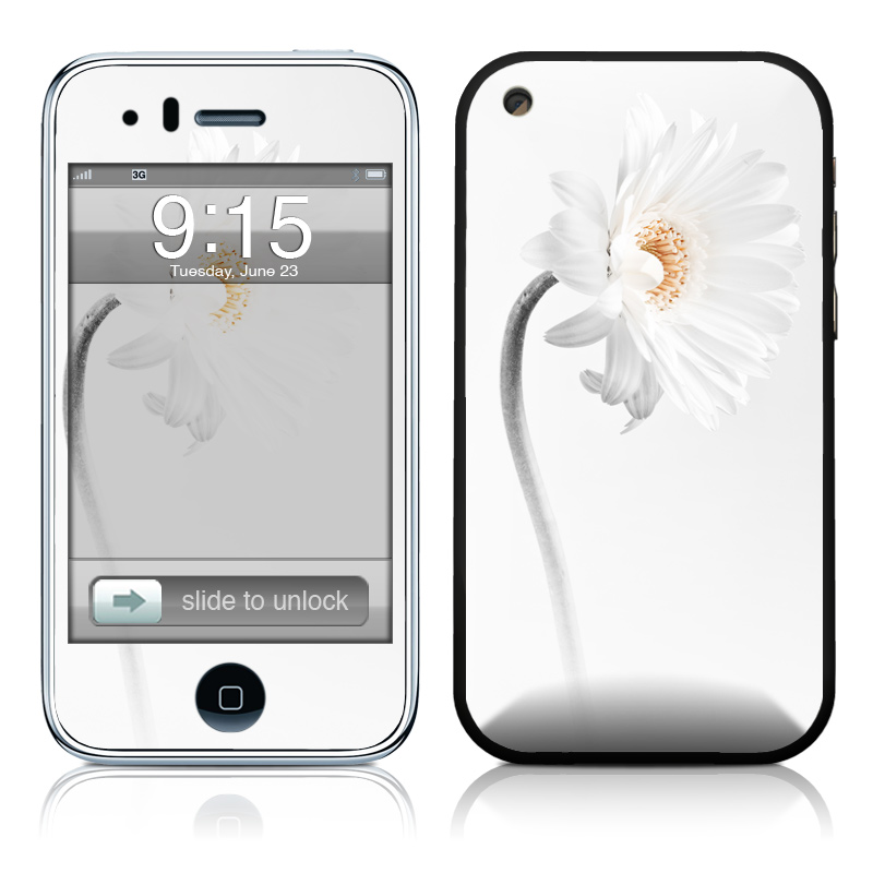 Stalker iPhone 3GS Skin