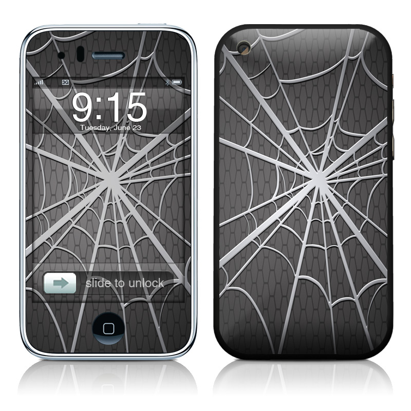 Webbing iPhone 3GS Skin